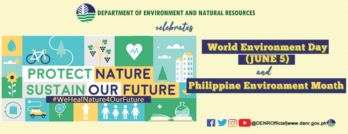 Philippine Environment Day 2020