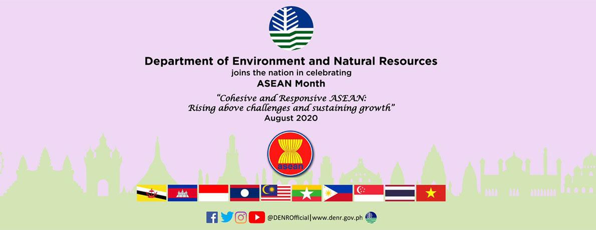 ASEAN Month 2020