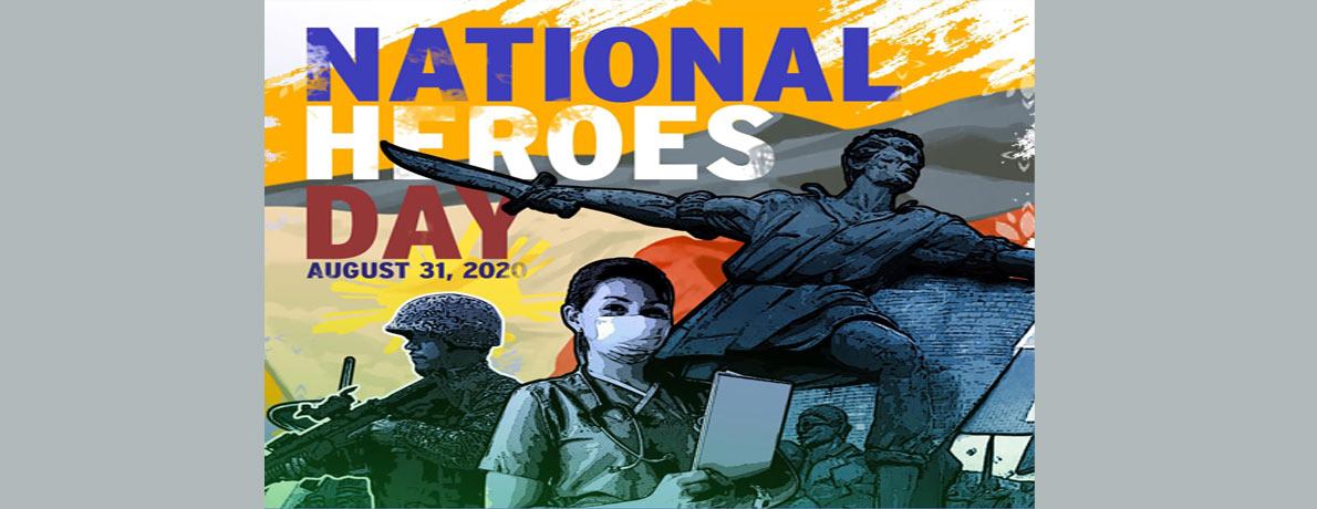 Heroes Day 2020