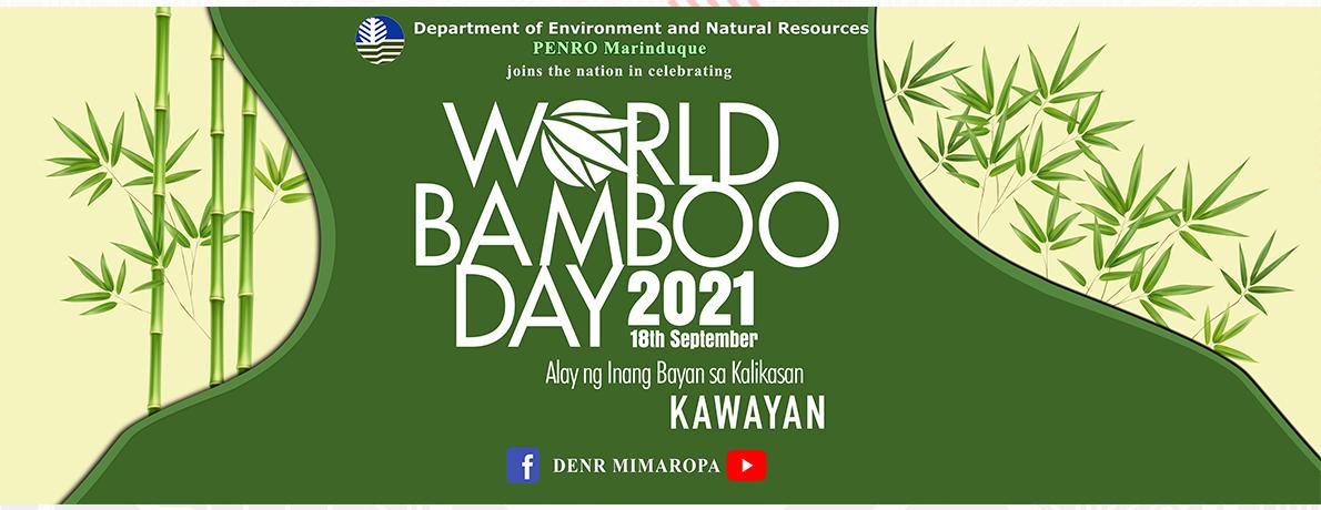 2021Bamboo